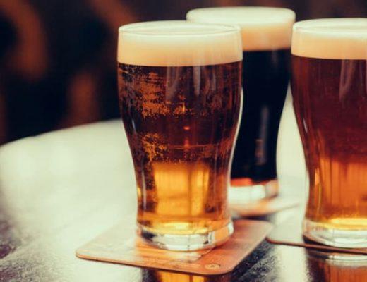 bière sans gluten
