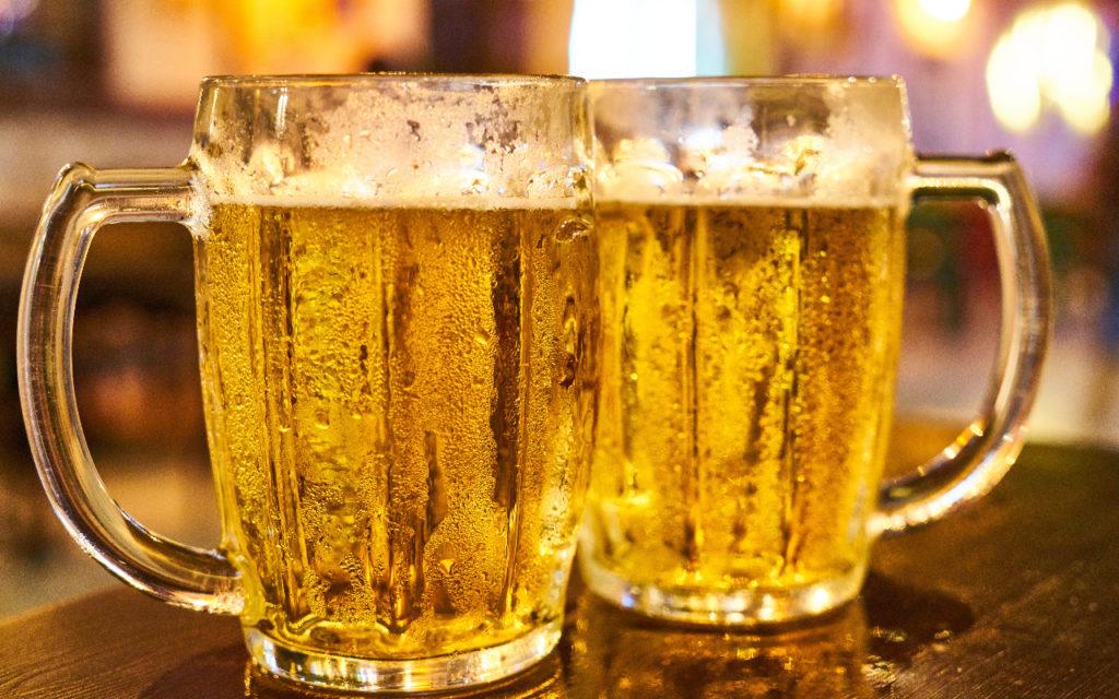 bière sans glucide